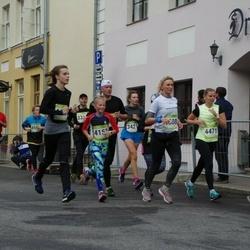 7. Tartu Linnamaraton - Tambet Laasik (3358), Sven Padjus (4074), Pillerin Vilipuu (4152), Artur Võlu (4422), Mari Hütsi (4471), Sandra Raju (4608)