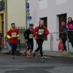 7. Tartu Linnamaraton - Ants Turb (3287), Aare Allaje (3749)