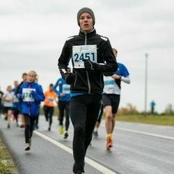 Paide-Türi rahvajooks - Magnus Mangusson (2451)