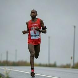 Paide-Türi rahvajooks - Ibrahim Mukunga (4)
