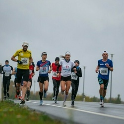 Paide-Türi rahvajooks - Kaisa Kukk (37), Kaia Lepik (39), Raido Krimm (301), Lauri Pihlak (556)