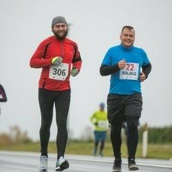 Paide-Türi rahvajooks - Kristjan Kõljalg (22), Andre Kruustok (306)
