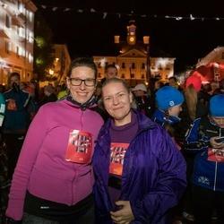 Friday Night Run - Piret Tamm (622), Varjatud* Varjatud (628)