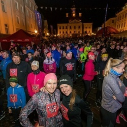 Friday Night Run - Katrin Miku (529), Teele Pajumägi (603)