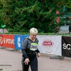 7. Tartu Linnamaraton - Annika Jansikene (3665)