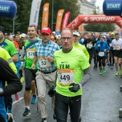 7. Tartu Linnamaraton - Björn Puna (52), Artur Rauhiainen (449)