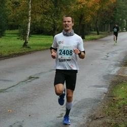 Paide-Türi rahvajooks - Mardo Lundver (2408)