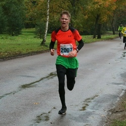 Paide-Türi rahvajooks - Kasper Keerberg (2007)
