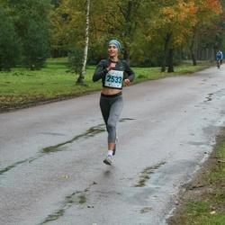 Paide-Türi rahvajooks - Jekaterina Mirotvortseva (2533)