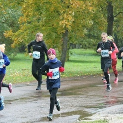 Paide-Türi rahvajooks - Lennart Mark (2461), Madis Merisalu (2497)
