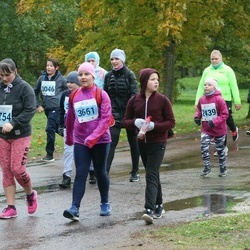 Paide-Türi rahvajooks - Maarja Heinaste (1754), Maris Huopolainen (1774), Mareli Maisalu (2439), Anna Miia Weidebach (3661)