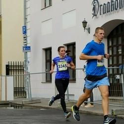 7. Tartu Linnamaraton - Brit Rammul (3345), Marko Anton (4403)