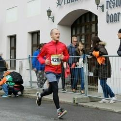 7. Tartu Linnamaraton - Arsi Tupits (4203)