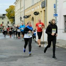 7. Tartu Linnamaraton - Martti Kiuru (3707), Aare Sepp (4408)