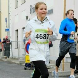 7. Tartu Linnamaraton - Anna-Maria Darsch (4681)