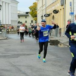 7. Tartu Linnamaraton - Bogdan Prokopjuk (3518)