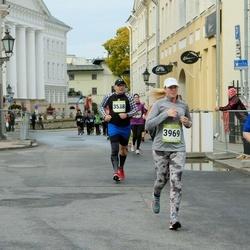7. Tartu Linnamaraton - Tauno Viira (3748), Age Kala (3969)