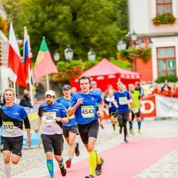7. Tartu Linnamaraton - Aleksandr Jegorov (485), Risto Paane (3192), Priit Rooden (4543)