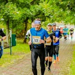 7. Tartu Linnamaraton - Arno Bachaus (53)