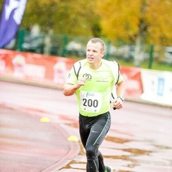Paide-Türi rahvajooks - Andre Kaaver (200)