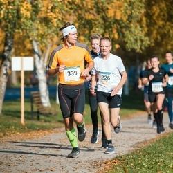 63. Viljandi Linnajooks - Jaan Kallak (339)