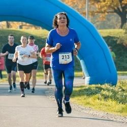 63. Viljandi Linnajooks - Heli Torim (213)