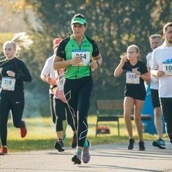 63. Viljandi Linnajooks - Herki Laanmets (109), Helle Viitak (264)