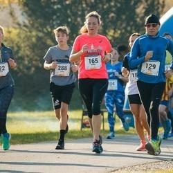 63. Viljandi Linnajooks - Kristel Kivi (122), Rein Kane (129), Kätlin Atonen (165), Aimar Alksnis (288)