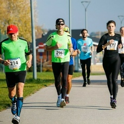 63. Viljandi Linnajooks - Arved Puusalu (214), Vallo-Peedu Lubi (296), Margareth Sonntak (297)