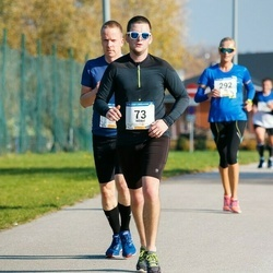 63. Viljandi Linnajooks - Mihkel Vitsut (73)
