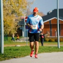 63. Viljandi Linnajooks - Krister Kallas (83)