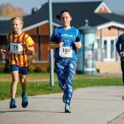63. Viljandi Linnajooks - Renert Vidder (78), Deivy Vaal (104)