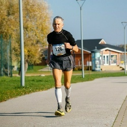 63. Viljandi Linnajooks - Jaan Mättas (126)