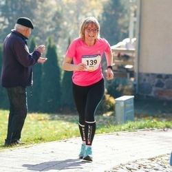 63. Viljandi Linnajooks - Karin Vidder (139)