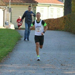 63. Viljandi Linnajooks - Kristjan Vares (13)