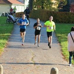 63. Viljandi Linnajooks - Aaron Kais (9), Marcus-Heinrich Puhke (68), Kevin Ervald (276)