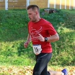 63. Viljandi Linnajooks - Marek Märtson (15)