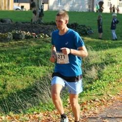 63. Viljandi Linnajooks - Marko Anton (271)