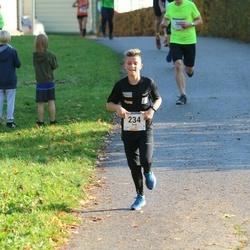 63. Viljandi Linnajooks - Eerik Hudilainen (234)