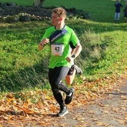 63. Viljandi Linnajooks - Endre Varik (42)