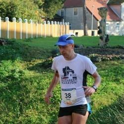 63. Viljandi Linnajooks - Raido Puust (38)