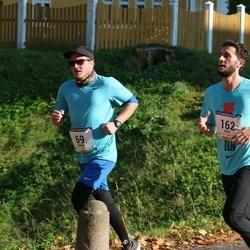 63. Viljandi Linnajooks - Markku Mägi (69), Omar Ashour (162)