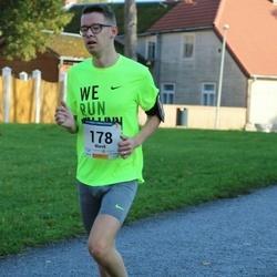 63. Viljandi Linnajooks - Marek Ross (178)