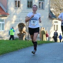 63. Viljandi Linnajooks - Kati Rimmel (87)