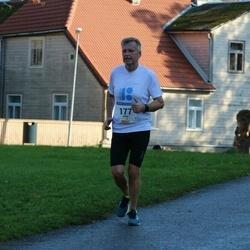 63. Viljandi Linnajooks - Juhan Paabstel (177)