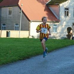 63. Viljandi Linnajooks - Renert Vidder (78)
