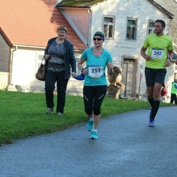 63. Viljandi Linnajooks - Kevin Anderson (242), Tiina Koskinen (253)