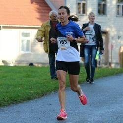 63. Viljandi Linnajooks - Sigrid Janke (183)