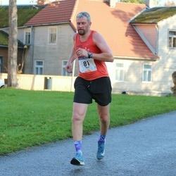 63. Viljandi Linnajooks - Einar Kaigas (81)