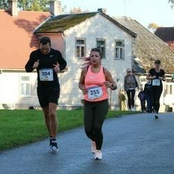 63. Viljandi Linnajooks - Triin Saar (255)